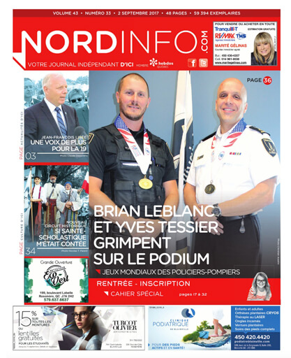 Édition Nord Info